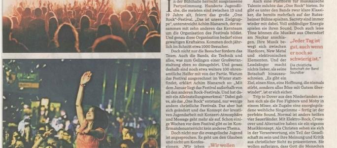 Pressebericht LKZ